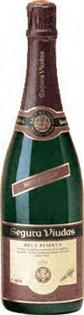 Segura Viudas Cava Brut 750ml - Case of 12
